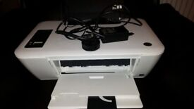 HP Deskjet 2544 printer; very good condition