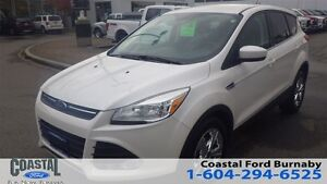2015 Ford Escape SE with Heated Seats and SYNC