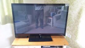 50 Inch LG Flat screen TV £200