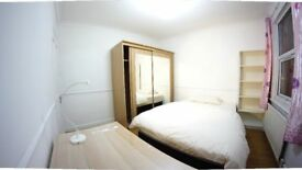 1 Double Size Room in FemaIe House Flat Share -- mintpie