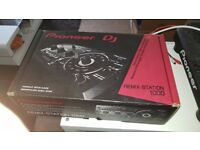 Pioneer RMX 1000 Effects Remix Unit works with CDJ 2000 DJM 900 Nexus \ Other incl Decksaver