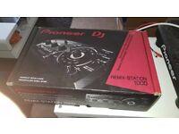 Pioneer RMX 1000 Effects Remix Unit works with CDJ 2000 DJM 900 Nexus \ Other incl Decksaver