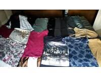 18 item clothes bundle 8-10