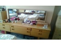 Dressing table 1970s