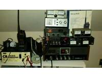 Cb radio joblot
