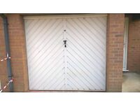 For Sale Henderson Single Up and Over Garage Door