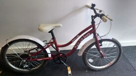 Selling 2 kids bicycles collection only (£30.00 each)