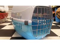 Brand new safe 'n' sound pet carrier for cats and puppies. Only £22