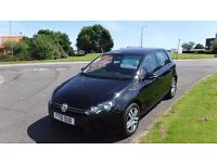 VOLKSWAGEN GOLF 2.0 SE TDI Auto,2010,,ALLOYS,AIR CON,CRUISE ,Diamond Cut Alloys,Spotless Condition