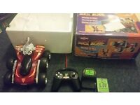 R/C very good quality car not cheap one for sale  Aberdeen