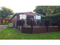 Summer rate Holiday Lodge on Devon Hills 5* Park Paignton £90 a Night