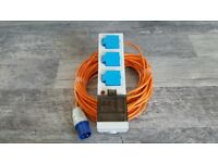 Maypole – Mobile Mains Power Unit