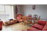 CITY CENTER - SINGLE BEDROOM - Semi Furnished - Great Flat and Friendly Flatmates!