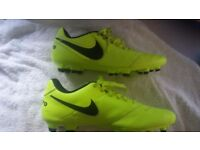 Nike Rugby/football boots