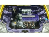 Honda Civic B Series Vtec TUCKED Engine Loom OBD2b EK4 EJ9