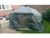 Fox superbrolly compact system 50 inch mk1