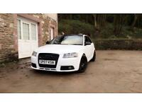 Audi A3 2.0 Tdi Sline 140 bhp * 12 month mot * excellent condition in & out