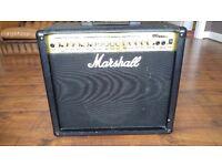 Marshall MG100DFX Amp