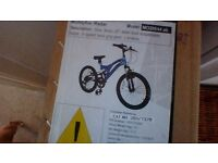 2 childrens bikes for sale