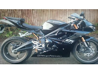 Triumph Daytona 675 SUPERB, 2009(09), 2 OWNERS, 8,761 MILES FSH