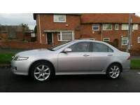 HONDA ACCORD 2.0 VTEC 2008 155BHP 115K