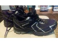 KARIMOR TRAINERS SIZE 5