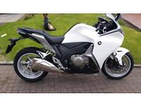 Honda VFR1200f for sale - Airdrie
