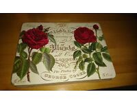 Placemats/tablemats