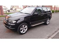 2004 BMW X5 3.0d Sport automatic with full years mot!!!!!!!!!!!!!!!