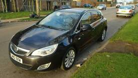 Vauxhall astra full service history 2 owners quick sale