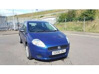 2006 Fiat Punto Active 1.2 Petrol 5 Month MOT Immaculate Condition |Cards Accepted|