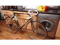 BSA Sports Racer/Road bike
