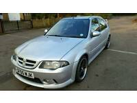 Mg zs+ 1.6 110 lpg converted