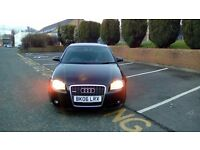 AUDI A3 2.0FSI TURBO special edition sportback 3door SWA