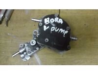 Vacuum Pump Vw Bora Golf and Others Vacuum Pump