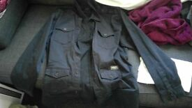 Limited Edition Adidas Mohammed Ali Jacket