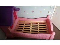 Little Tikes Princess Cottage Bed