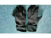 Large Neoprene Gloves