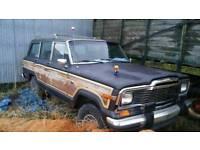 Fsj jeep wanted