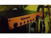 Warm Audio WA-12 Microphone preamp Api