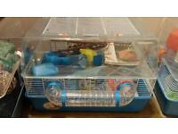 Large hamster cage/small rodent