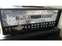 Mesa Boogie Reborn Dual Rectifier