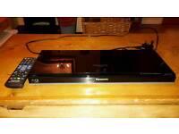 Panasonic Blu-ray disc player DMP-BDT 210