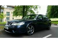 Saab 95 2004 HOT Aero, low mileage.