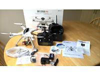 Walkera QR X350 Pro Devo 7 FPV Drone Quad
