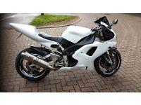 Yamaha YZF-R1 sale or swop £2400