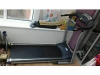 Treadmill Pro Fitness JX-260
