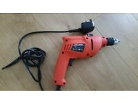 black&decker drill new