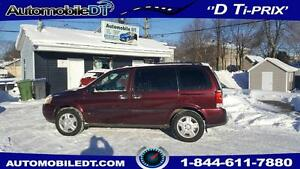 Chevrolet Uplander 2009 Full Seulement 100002KM WOW +50 Véhicule