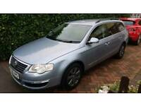 VW Passat 2.0 tdi estate